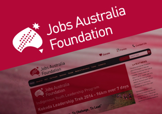 Jobs Australia Foundation