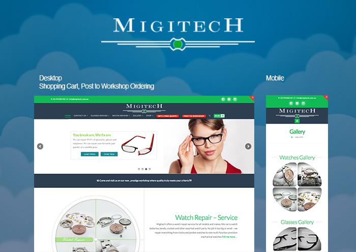 Migitech